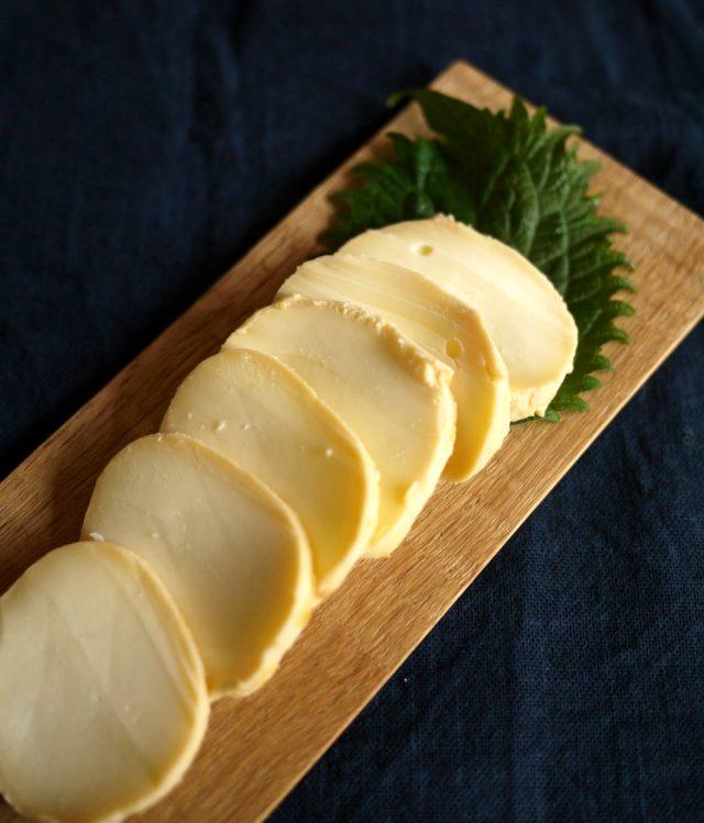 味噌漬けチーズ