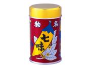 八幡屋礒五郎 七味唐からし(S-7)商品画像